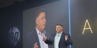 Dion Weisler steps down as HP CEO | iTMunch