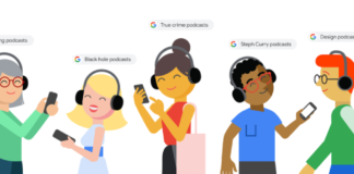 Listen to podcasts on Google | iTMunch