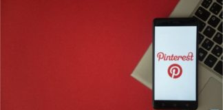Pinterest on mobile I iTMunch