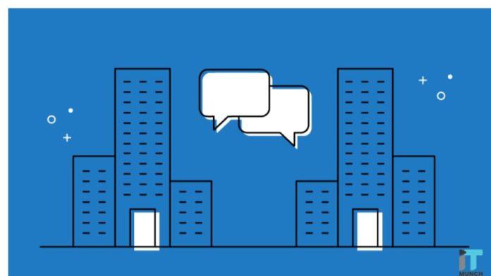 Business communication   iTMunch