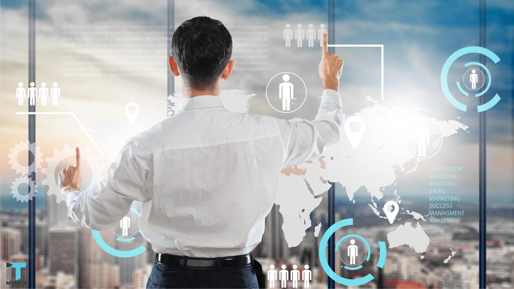 Impact of technology on business intelligence | iTMunch