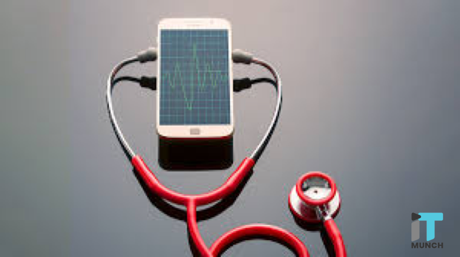 Digitizing health care | iTMunch