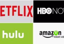 Netflix, HBO, HULU and Amazon prime | iTMunch