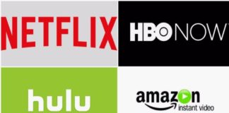 Netflix, HBO, HULU and Amazon prime | iTMunch