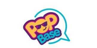 PopBase logo | iTMunch