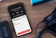 Robocaller app in phone | iTMunch