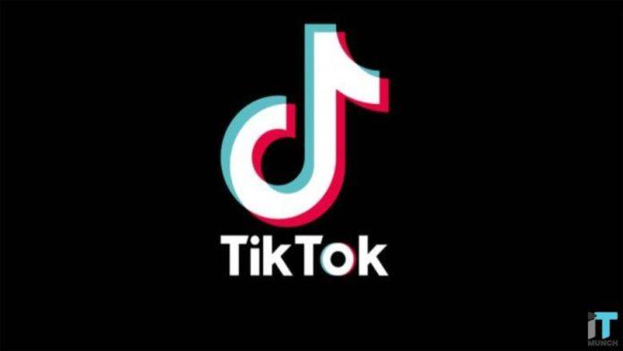 TikTok logo | iTMunch