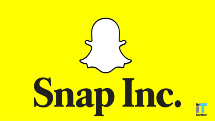 Snapchat shares | iTMunch