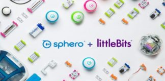 Sphero acquires Littlebits | iTMunch