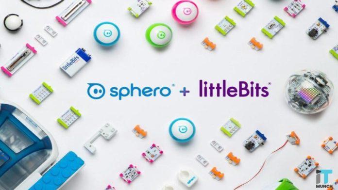 Sphero acquires Littlebits | iTMunch