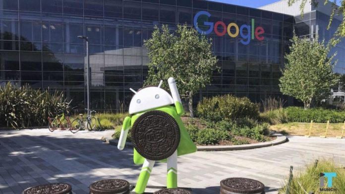 Google android with cookies | iTMunch