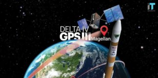 ULA launches Delta IV GPS III Medium | iTMunch