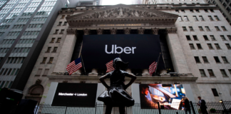 Uber faces loss | iTMunch