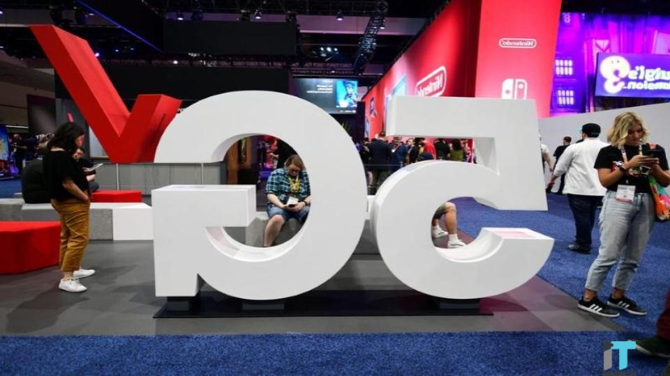 Verizon Merges With Boingo to Improve 5G | iTMunch
