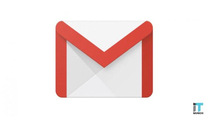 Gmail logo | iTMunch