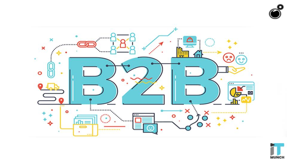B2B business startups growth | iTMunch