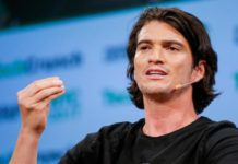 CEO Adam Neumann | iTMunch