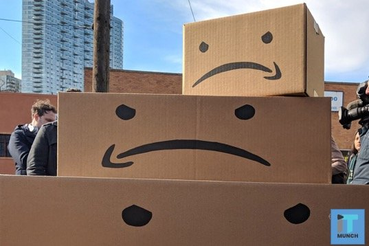 Amazon lists unsafe products | iTMunch