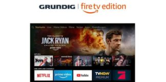 Grunding fire TV | iTMunch