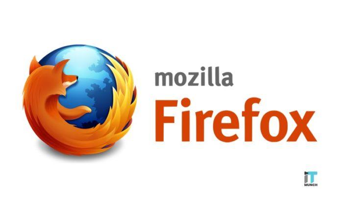 Mozilla Firefox | iTMunch