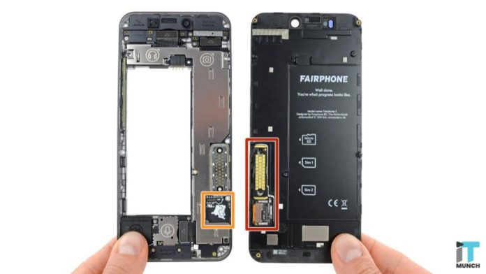 Fairphone gets 10 points | iTMunch