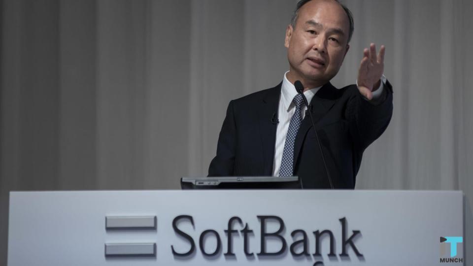 Ronald Fisher the vice chairman of SoftBank | iTMunch