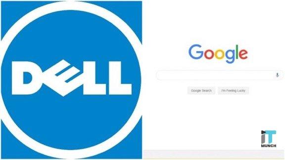 Google and dell partner | iTMunch