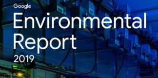 Google environmental report 2019 | iTMunch