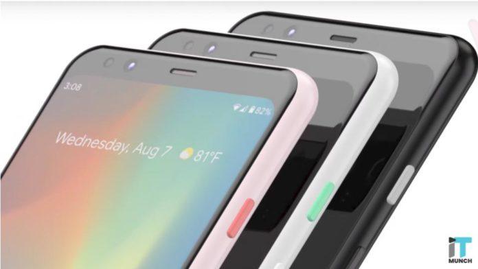 Google pixel 4 new color | iTMunch