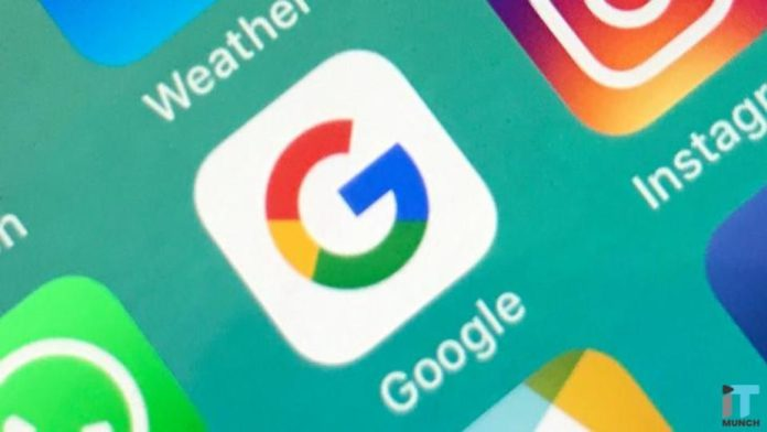 Google mobile icon I iTMunch