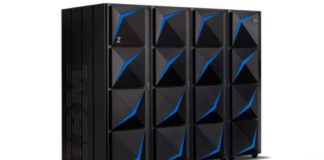 IBM mainframe computer z15 I iTMunch