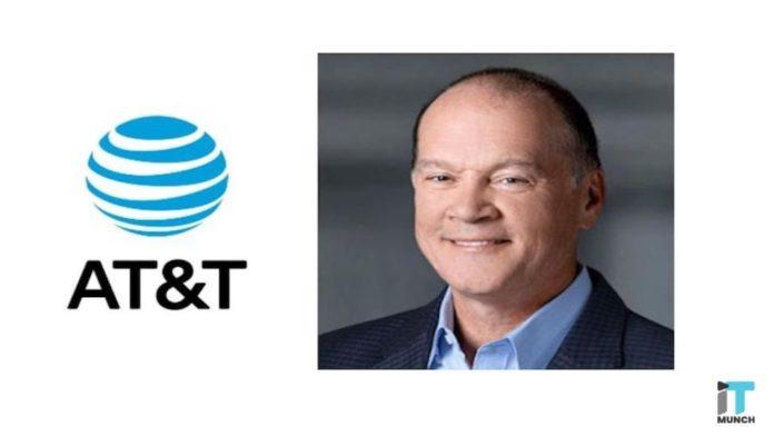 John Donovan ATT CEO | iTMunch