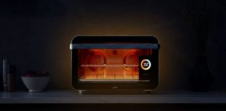 Smart ovens | iTMunch