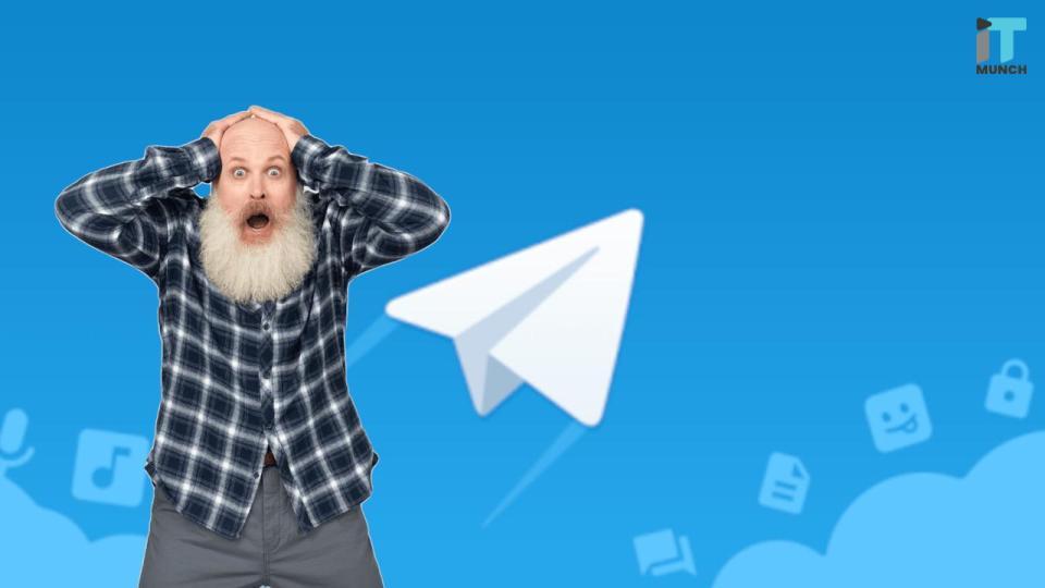 Risk of Telegram's cryptocurrency Gram | iTMunch
