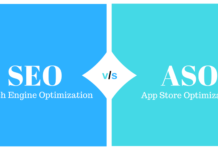 SEO vs ASO | iTMunch