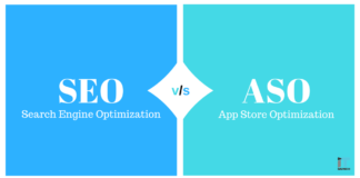 SEO vs ASO | iTMunch
