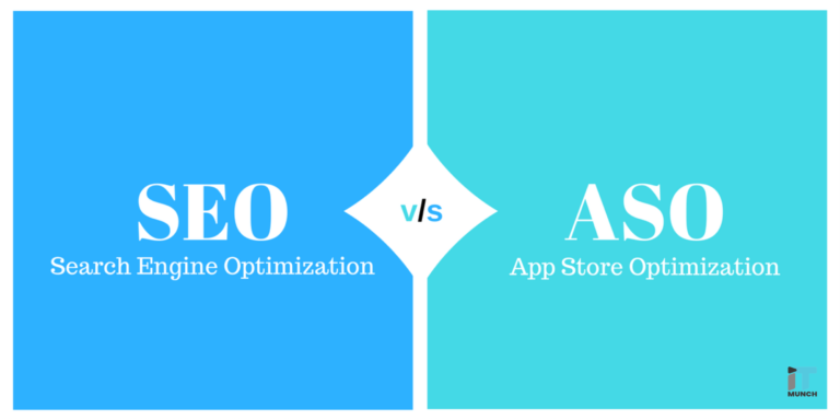 The Difference Between SEO and ASO