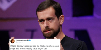 Twitter CEO account hacked | iTMunch