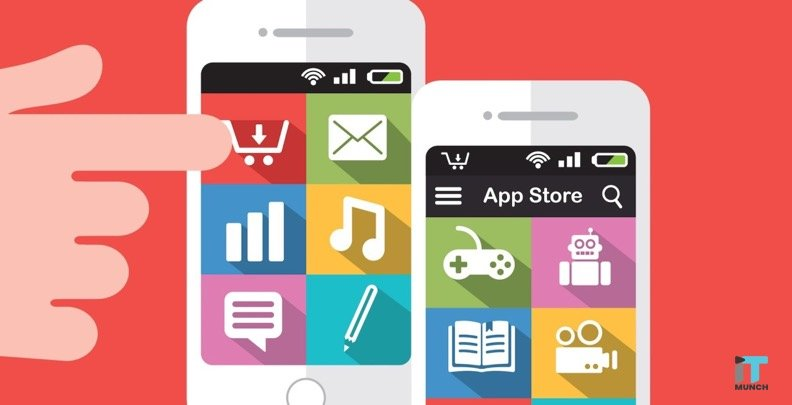App Store Optimization | iTMunch