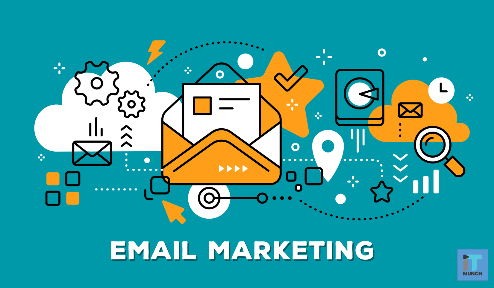 Designing Succesful Email Marketing Campaign | iTMunch
