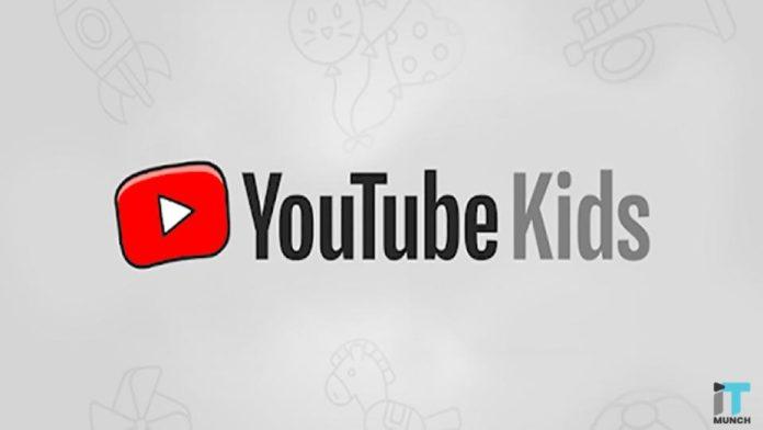 Youtube for kids | iTMunch