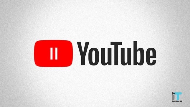 Youtube | iTMunch