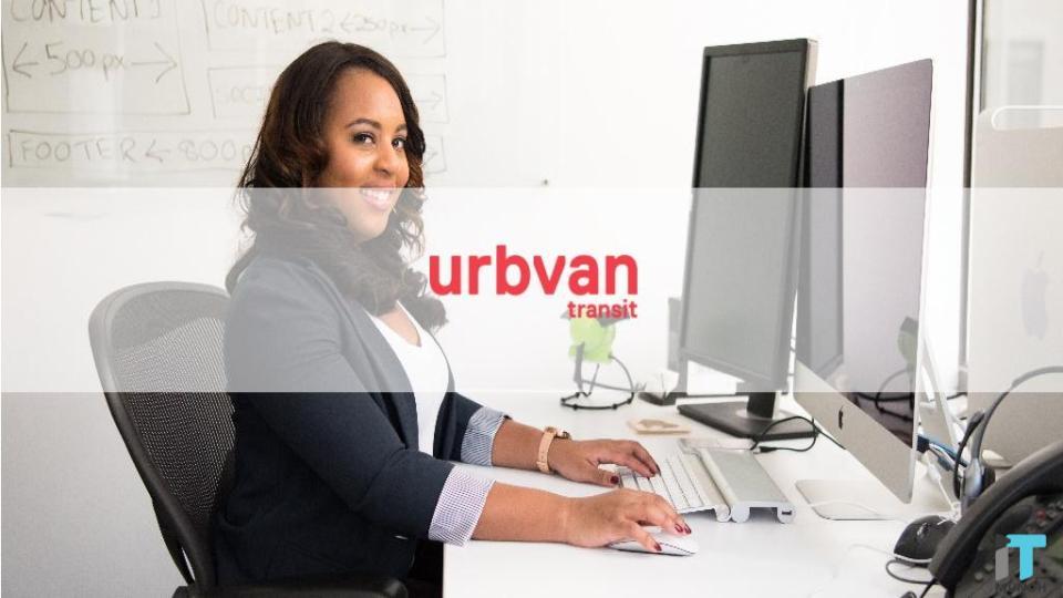 Urbvan Transit | iTMunch