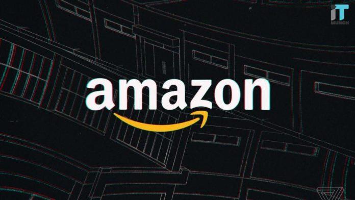 Amazon finances | iTMunch
