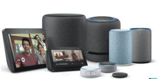 Alexa available in Spanish | iTMunch