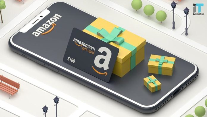 Amazon delivery and cash | iTMunch