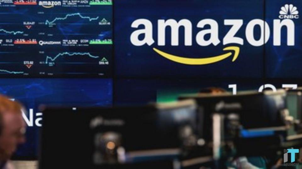 Amazon stat | iTMunch