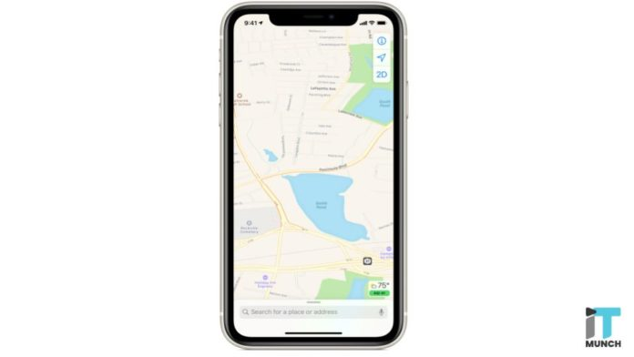 Apple maps | iTMunch