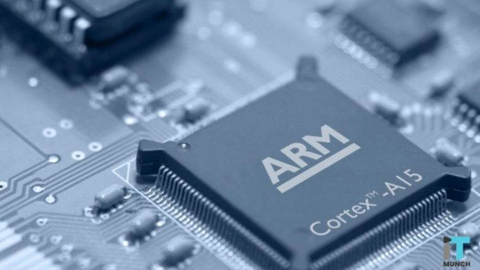 ARM Cortex | iTMunch