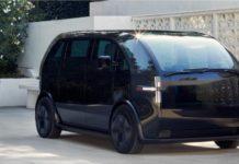 Canoo electric vehicle | iTMunch